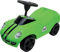 Детска кола за бутане - Porsche - продукт