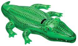 Крокодил - Надуваема играчка -