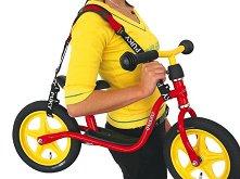 Колан за носене на колело без педали - Аксесоар за велосипед