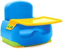Детско сгъваемо столче за хранене -