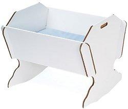 Еко легло-люлка - Eco Cradle - продукт