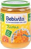 Bebivita - Пюре от тиква и картофи - пюре