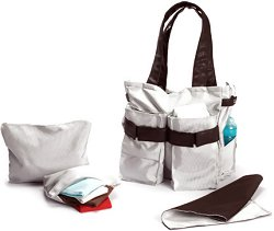 Чантата на мама - Аксесоар за детска количка -