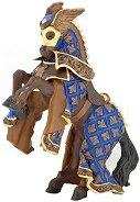 Конят на рицаря Орел - фигура