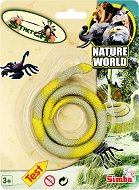 """Змия - Детска играчка от серията """"Nature World"""" -"""