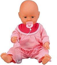 Бебе с аксесоари - кукла
