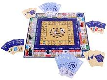 Европолия - България - Семейна бизнес игра -