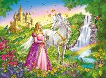 Принцеса - пъзел