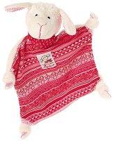 Овчицата Шнуги - Играчка за гушкане -
