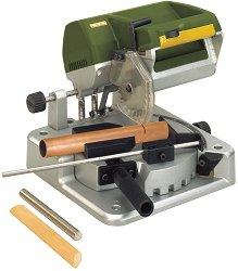 Настолен мини циркуляр KGS 80 - Инструмент за моделизъм -