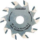 Волфрамов режещ диск за мини циркуляр KS 230 - Инструмент за моделизъм -