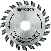 Волфрамов режещ диск за мини циркуляр KS 230 - Инструмент за моделизъм - продукт