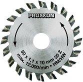 Волфрамов режещ диск за мини циркуляр KS 230 -