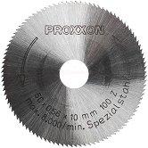 Твърдосплавен режещ диск за мини циркуляр KS 230 - Инструмент за моделизъм - продукт