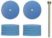 Комплект от мини силиконови дискове за полиране - Инструменти за моделизъм - макет
