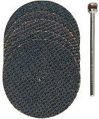 Комплект дискове за рязане ∅ 38 х 1.0 mm - продукт
