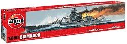Военен кораб - Bismarck - Сглобяем модел -