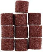 Комплект мини абразивни пръстени P 150 - 10 бр. - продукт