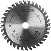 Режещ диск за мини циркуляр FET -