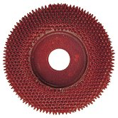 Волфрам-карбиден шлайф диск - Консуматив за мини ъглошлайф LHW - продукт