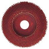 Волфрам-карбиден шлайф диск - макет