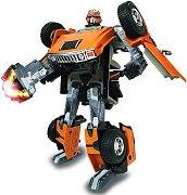 """Hummer - Трансформираща се играчка от серията """"RoadBot"""" -"""
