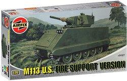 Бронеттранспортьор - M113 U.S. Fire Support Version -