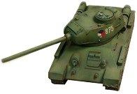 Танк - T-34/85 - Сглобяем модел - макет