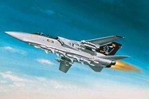 Изтребител - Panavia Tornado F.3 - Сглобяем авиомодел -