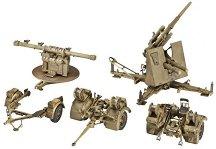 Танк - Flak 36 mit Sd.Ah. 202 - Сглобяем модел -