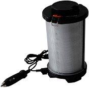 Туристическа лампа Barrel - С 18 светодиода