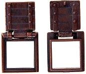 Комплект капаци за оръдие - Аксесоар за корабни модели и макети - макет