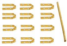 Панти - Резервна част за корабни модели и макети - макет
