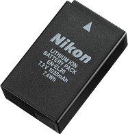 Оригинална батерия - Nikon EN-EL20 -