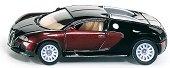 Автомобил - Бугати Вейрон EB16,4 - творчески комплект