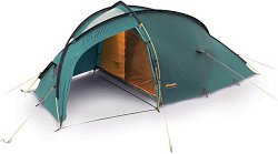 Двуместна палатка - Summit 3