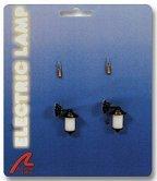 Електрически лампи № 2 - Аксесоар за колекционерски къщи за кукли -