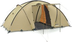 Четириместна палатка - Base Camp