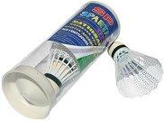 Перца за бадминтон - Neonballe - Комплект от 4 броя - творчески комплект