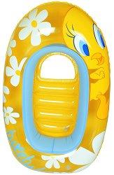 Детска лодка - Туити - Надуваема играчка -