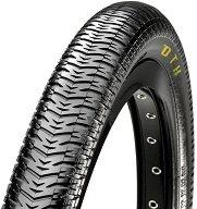 """DTH - 20 x 2.20"""" - Външна гума за велосипед"""