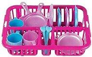 Детска сушилня - Комплект сервиз за хранене -