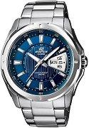 Часовник Casio - Edifice EF-129D-2AVEF