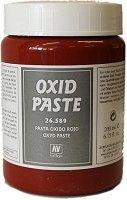 Паста - Oxid Paste - Текстура за модели и макети - макет