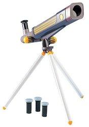 Детски телескоп с трипод - играчка