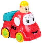 Автомобилче - играчка