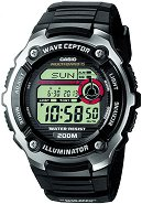 "Часовник Casio - Wave Ceptor WV-200E-1AVEF - От серията ""Wave Ceptor"""
