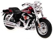Мотор Harley-Davidson -