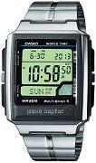 """Часовник Casio - Wave Ceptor WV-59DE-1AVEF - От серията """"Wave Ceptor"""""""