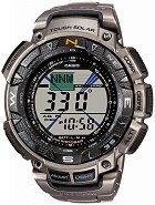 Часовник Casio - Pro Trek PRG-240T-7ER